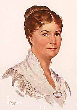 Ellen Arthur Biography :: National First Ladies' Library